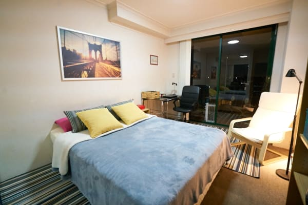 $450, Flatshare, 2 bathrooms, Wattle Crescent, Pyrmont NSW 2009