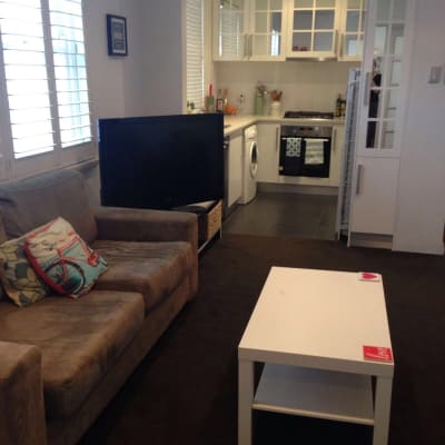 $325, Flatshare, 2 bathrooms, Furber Road, Centennial Park NSW 2021