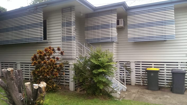 $125, Share-house, 4 bathrooms, Wardell Street, Ashgrove QLD 4060