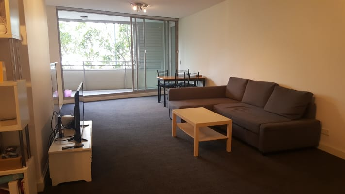 $350, Flatshare, 3 bathrooms, Murray Street, Pyrmont NSW 2009