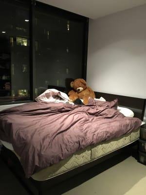 $300, Flatshare, 2 bathrooms, Lonsdale Street, Melbourne VIC 3000