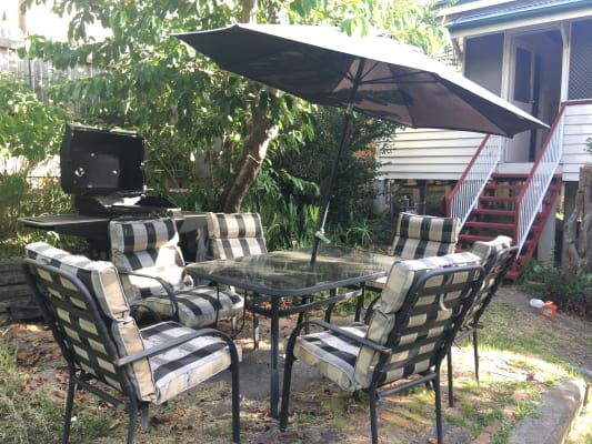 $140, Share-house, 4 bathrooms, Love Street, Spring Hill QLD 4000