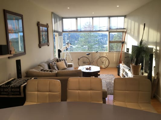 $275, Flatshare, 2 bathrooms, Gertrude Avenue, Newport NSW 2106