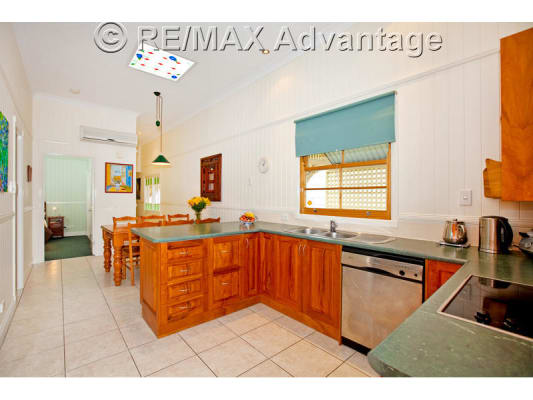 $185, Share-house, 3 bathrooms, West Avenue, Wynnum QLD 4178