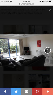 $210, Flatshare, 4 bathrooms, Varsityview Court, Sippy Downs QLD 4556