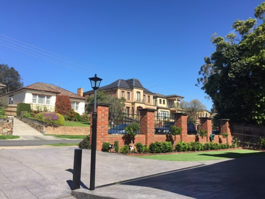 $213, Share-house, 3 bathrooms, Tonkin Avenue, Balwyn VIC 3103