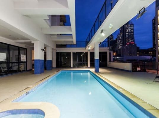 $140, Flatshare, 2 bathrooms, Murray Street, Perth WA 6000