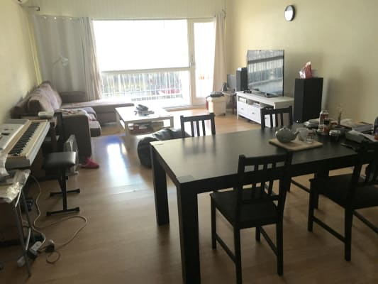 $180, Flatshare, 3 bathrooms, Willoughby Road, Crows Nest NSW 2065