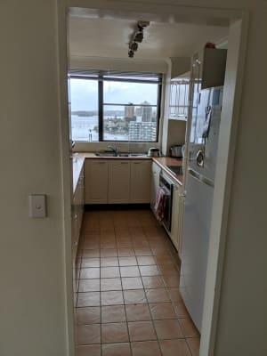 $330, Flatshare, 3 bathrooms, Onslow Avenue, Elizabeth Bay NSW 2011