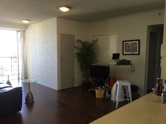 $140, Flatshare, 2 bathrooms, Ferny Avenue, Surfers Paradise QLD 4217