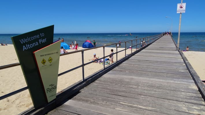 $180, Flatshare, 3 bathrooms, Pier Street, Altona VIC 3018