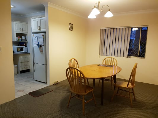 $270, Flatshare, 3 bathrooms, Russell Street, Strathfield NSW 2135
