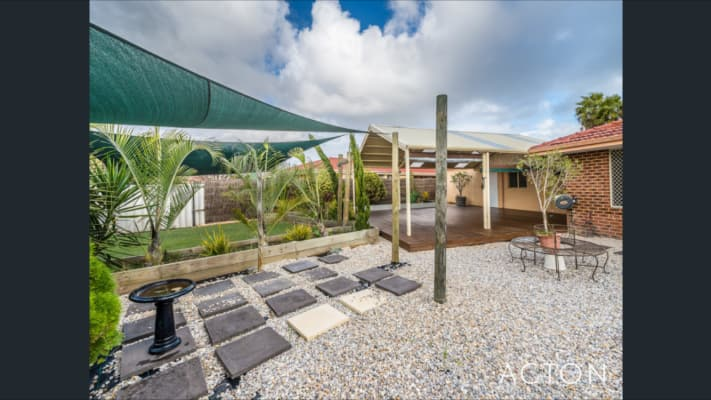 $150, Share-house, 3 bathrooms, Huon Place, Merriwa WA 6030