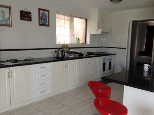 $165, Share-house, 4 bathrooms, Currawong Crescent, Modbury Heights SA 5092