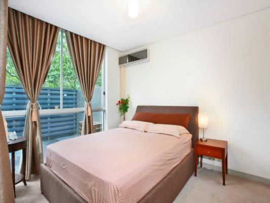 $450, Flatshare, 2 bathrooms, Bowman Street, Pyrmont NSW 2009