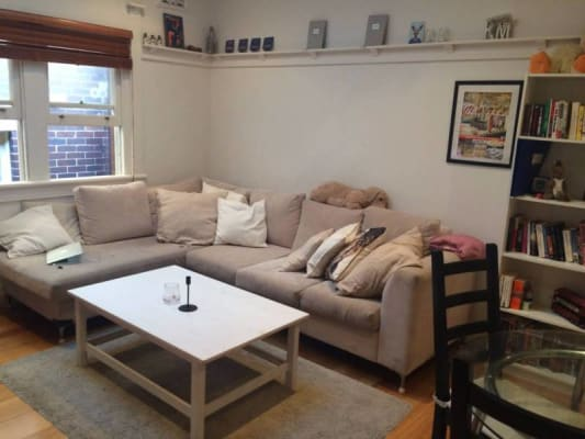 $260, Flatshare, 2 bathrooms, High Street, Manly NSW 2095