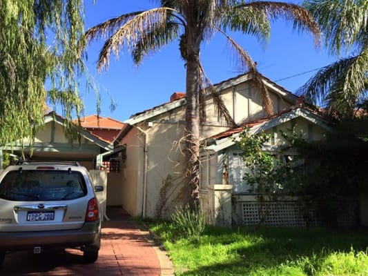$110, Share-house, 4 bathrooms, Fifth Avenue, Mount Lawley WA 6050