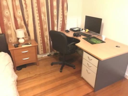 $165, Share-house, 2 bathrooms, Malvern Road, Glen Iris VIC 3146