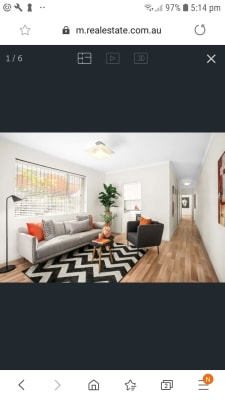 $240, Flatshare, 2 bathrooms, Myers Street, Roselands NSW 2196
