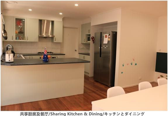 $200, Share-house, 4 bathrooms, Queen Street, Altona VIC 3018