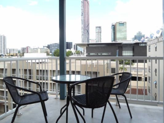 $150, Flatshare, 2 bathrooms, Turbot Street, Brisbane City QLD 4000