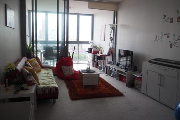 $150, Flatshare, 2 bathrooms, Hamilton Place, Bowen Hills QLD 4006