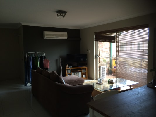$150, Share-house, 2 bathrooms, Ricardo Street, Kelvin Grove QLD 4059