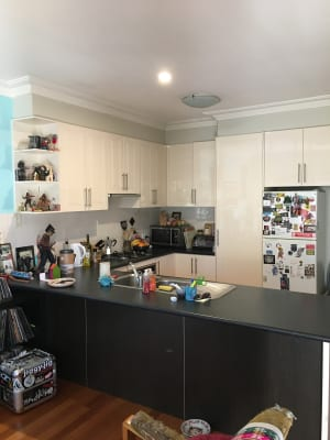 $190, Share-house, 3 bathrooms, Collins Street, Thornbury VIC 3071
