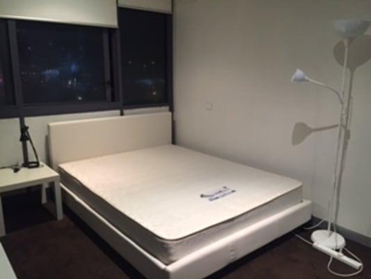 $280, Flatshare, 2 bathrooms, Flinders Street, Melbourne VIC 3000