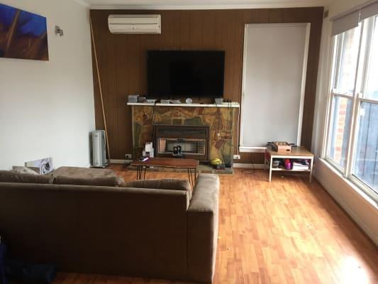 $135, Share-house, 3 bathrooms, Oriel Road, Heidelberg West VIC 3081