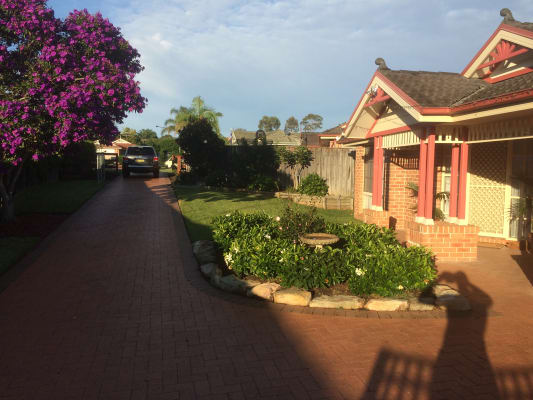 $180, Share-house, 1 bathroom, David Pl, Mount Annan NSW 2567