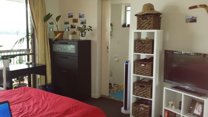 $240, Flatshare, 2 bathrooms, Brisbane Street, Toowong QLD 4066
