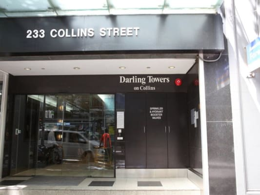 $160, Flatshare, 2 bathrooms, Collins Street, Melbourne VIC 3000