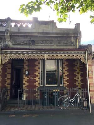 $265, Share-house, 3 bathrooms, Napier Street, Fitzroy VIC 3065
