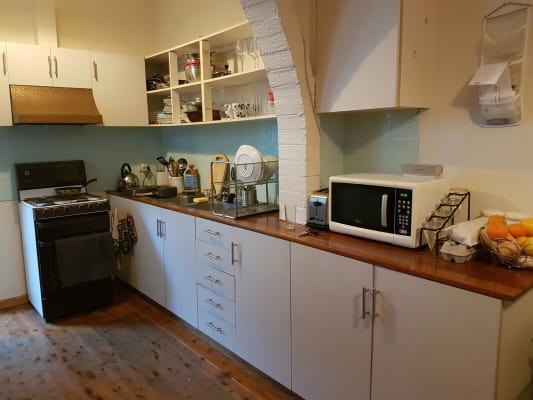 $350, Flatshare, 3 bathrooms, King Street, Newtown NSW 2042