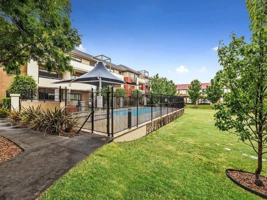 $165, Share-house, 2 bathrooms, Monash Green Drive, Clayton VIC 3168