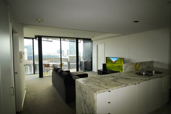 $320, Flatshare, 2 bathrooms, Waterview Walk, Docklands VIC 3008