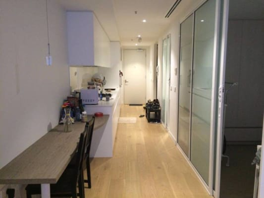 $280, Flatshare, 2 bathrooms, Collins Street, Melbourne VIC 3000