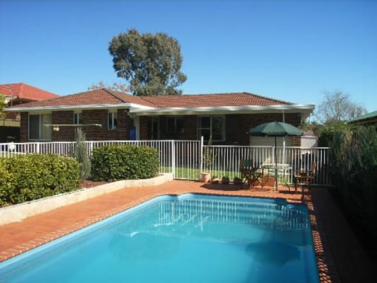 $155, Share-house, 3 bathrooms, Ingrid Place, Dubbo NSW 2830