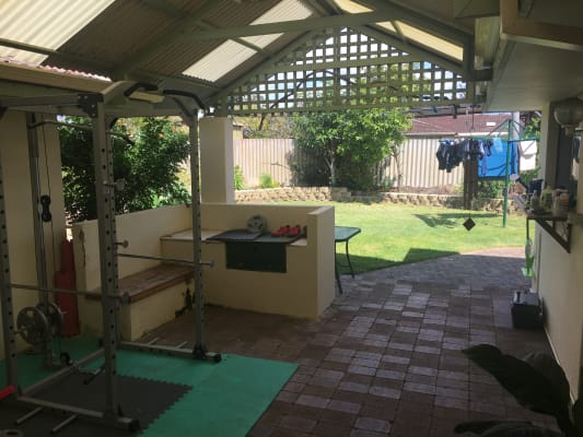 $170, Share-house, 4 bathrooms, Hollett Road, Morley WA 6062