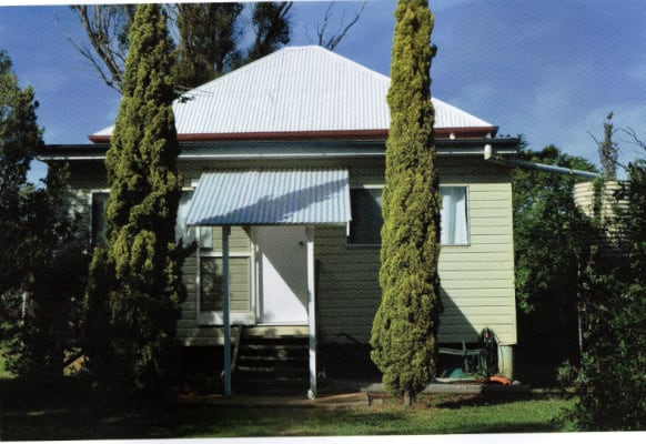 $210, Granny-flat, 2 bathrooms, Meynink Road, Hodgson Vale QLD 4352