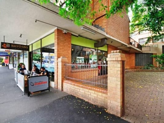 $180, Flatshare, 2 bathrooms, Elizabeth Street, Surry Hills NSW 2010