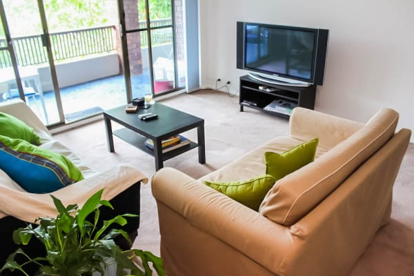 $180, Flatshare, 3 bathrooms, Shirley Road, Wollstonecraft NSW 2065