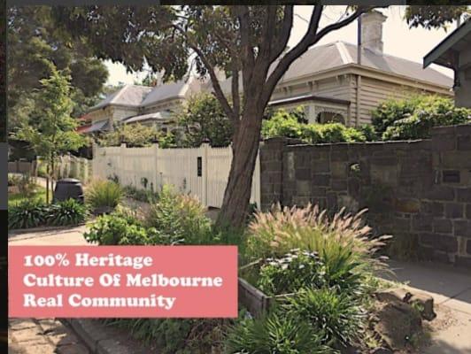 $330, Studio, 1 bathroom, Hyde Street, Footscray VIC 3011