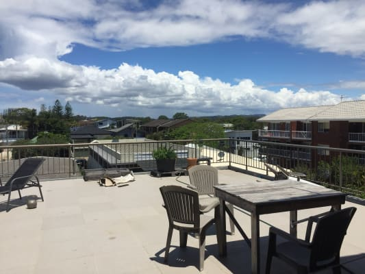 $190, Flatshare, 2 bathrooms, Fifteenth Avenue, Palm Beach QLD 4221
