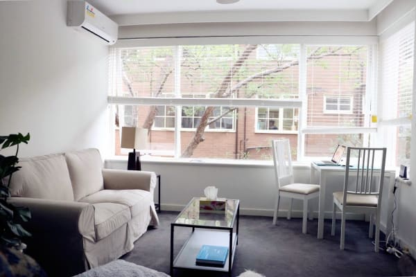 $290, Flatshare, 2 bathrooms, Toorak Road, South Yarra VIC 3141