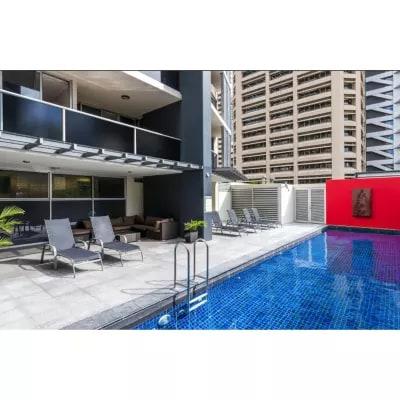 $315, Flatshare, 2 bathrooms, Mary Street, Brisbane City QLD 4000