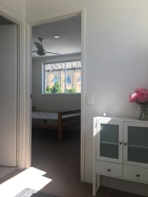 $210, Flatshare, 3 bathrooms, Vernon Terrace, Teneriffe QLD 4005