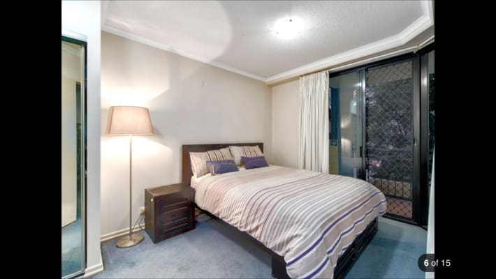 $170, Flatshare, 2 bathrooms, Saint Pauls Terrace, Spring Hill QLD 4000