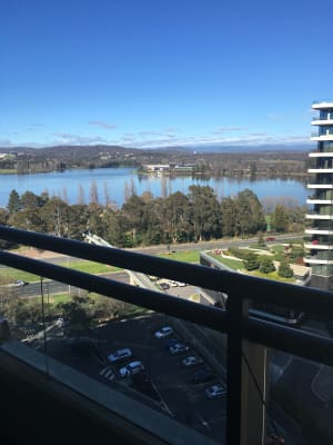 $300, Flatshare, 3 bathrooms, Marcus Clarke Street, Canberra ACT 2601